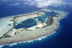 This place looks amazing!! Palmyra Atoll :) It looks like it would be my happy place!