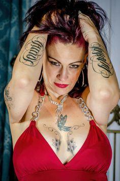 The lovely Leslie. Tattoo Models, Wonder Woman, Superhero, Tattoos, Women, Tatuajes, Tattoo, Tattooed Models, Tattoo Patterns