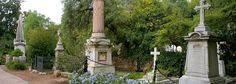 Monumental news for the English Cemetery in Malaga  A beautiful garden and piece of international history has been accepted as part of Malaga's cultural heritage