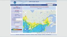 """""""What is OPUS Projects"""" Webinar by Dan Martin for the 2015 Geov8 Expo. OPUS Projects is a natural extension of OPUS that allows engineers, surveyors, and other users to position campaign-style GPS observations (geodetic networks) with greater accuracy by combining them through multi-baseline processing and least-squares adjustments. #GPS #Maps #Mapping #OPUS #NGS #NOAA #Surveying #Engineers #GIS"""