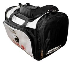 Sac de sport TAI CHI CHUAN  by DOUBLE Y