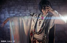 Lelouch cosplay by LALAax.deviantart.com on @DeviantArt