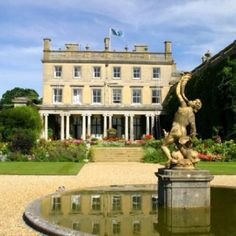 Somerley House - Ringwood England