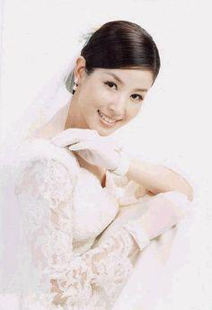 Lee Tae-ran (이태란)