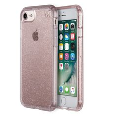 Presidio Clear + Glitter iPhone 7 CasesPresidio Clear + Glitter iPhone 7 Cases