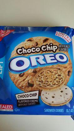 Oreo Cookies, Chocolate Cookies, Sandwich Cookies, Weird Oreo Flavors, Cupcake Recipes, Snack Recipes, Baking Fails, Nabisco Oreo, Junk Food Snacks