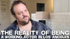 The #Reality Of Being A Working #Actor In #LosAngeles by Alex Sol via http://Filmcourage.com.  More video interviews at https://www.youtube.com/user/filmcourage  #acting #filmandtelevision #film #actingadvice  #entertainmentindustry  #audition #actingtips #casting