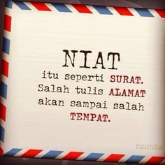 Wattpad Tips - No Rant - Niat Menulis One Word Quotes, Reminder Quotes, Self Reminder, Life Quotes Pictures, Inspirational Quotes Pictures, Happy Quotes, Positive Quotes, Best Quotes, Islamic Love Quotes