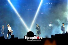 130920 BIGBANG at F1 Night Race Singapore  Press photo #1