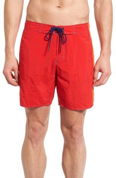 New Zachary Prell Acer Swim Trunks ,TURQUOISE fashion online. [$138]newoffershop win<<