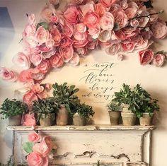 Shabby Chic Bedrooms, Shabby Chic Homes, Shabby Chic Style, Shabby Chic Decor, Casas Shabby Chic, Magnolia Farms, Magnolia Market, Gris Rose, Bohemian Interior