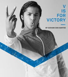 v for victory_gio