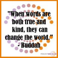 #Quote #Buddah @Project Socialize