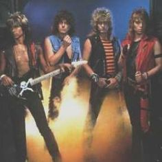 Dokken: 80's Glam!!!