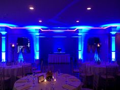Fonix Entertainment DJ Lighting & Setups. www.fonixentertainment.com