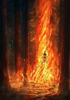 The mage of fairy High Fantasy, Dark Fantasy Art, Fantasy Artwork, Fantasy World, Dark Art, Fantasy Creatures, Mythical Creatures, Arte Horror, Wow Art