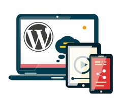 """Μάθε να δημιουργείς το δικό σου site ή blog με το WordPress χωρίς να έχεις γνώσεις Προγραμματισμού. Δες τις τεχνικές για το πως μπορεί το site σου να """"απογειωθεί"""" και πως βέβαια """"βγαίνει"""" Online!"""