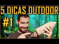 5 Dicas Outdoor para Sobrevivência, Expedições, Camping, Bushcraft, Ep.#1 - http://survivinghub.com/5-dicas-outdoor-para-sobrevivencia-expedicoes-camping-bushcraft-ep-1/