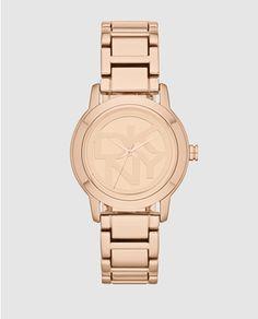 Reloj de mujer Topkins DKNY