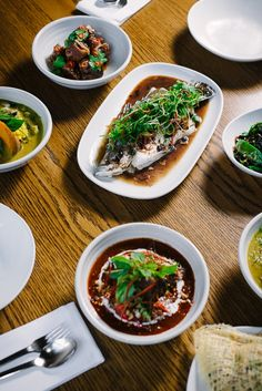 The soul of south east asian cooking is the perfect harmony between four essential elements: hot, sour, salty & sweet. Asian Cooking, Sweet And Salty, Thai Recipes, Fiji, Sydney, Eat, Inspiration, Biblical Inspiration, Thai Food Recipes