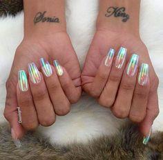 Pinterest: Niki Lola'Monroe ✨