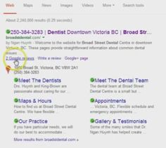 The Importance of Your Google Plus Business Listing - http://completereputationmarketing.com/730/importance-google-plus-business-listing/