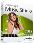 Head to Give Away of the Day and download Ashampoo Music Studio 2013 ver. 4.0.7 for Free!!! Click here to visits site.