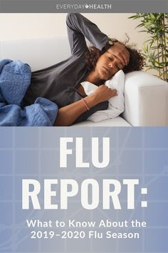 We have the latest predictions for this years #flu season.