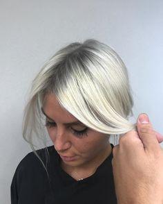 Ash Hair, Trends, All Modern, Hair Videos, Instagram, Style, Hairstyles 2018, Long Hair, Swag