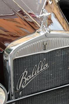 Balilla..Re-pin brought to you by agents of #Carinsurance at #Houseofinsurance in Eugene, Oregon