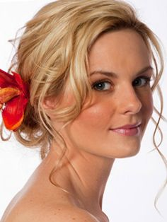 Google Image Result for http://www.midlengthhairstyles.net/wp-content/uploads/2011/02/Mid-Length-Curly-Hairstyles-for-Weddings-with-red-flower.jpg