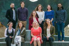 Ten Stony Brook Students Earn 2015 NSF Graduate Research Fellowships