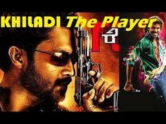 New Hindi Movies 2015 Full Movie Khiladi The Player 2015 Full Movie   Hindi Dubbed Action Bollywood Full Movies 2015 Watch Free Online Movie Name: Khiladi The Player Full Movie 2015 Genre: #Bollywood #Films #IndianCinema #Dubbing #Action #HindiCinema #HindiLanguage Starring: Thriller Manju,... https://newhindimovies.in/2017/07/20/hindi-movies-2015-full-movie-new-khiladi-the-player-south-indian-hindi-dubbed-action-movie-2015/