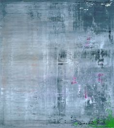 Gerhard Richter, Abstract Painting, 2001. Catalogue Raisonné: 873-5. http://www.gerhard-richter.com/art/paintings/abstracts/detail.php?paintid=10614 Contemporary Paintings, European Paintings, Painting Collage, Figure Painting, Art Google, Pop Art, Gerhard Richter Painting, Abstract Pictures, Art Courses