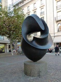 La flamboyante, 1979/1980 (moule); 1982 (fonte) - Antoine Poncet