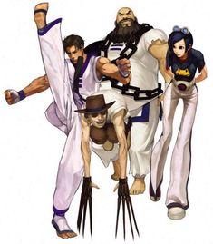 Art Of Fighting, Fighting Games, Doom Demons, Snk Games, Snk King Of Fighters, Super Street Fighter, Hero World, Street Fights, Nostalgia