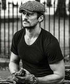 Male Model Names, Male Models, David James Gandy, Book Boyfriends, Erotic, Handsome, Hipster, Mens Fashion, Actors