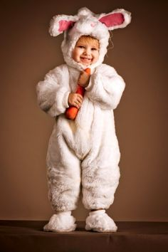 Baby bunny. Online Baby Album on Baby Pics by Cute Baby Pics