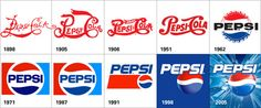 A look at Pepsi logos, while I tangent my way through the SECOND WORST Garage Sale of my entire life. It ties in, trust me.