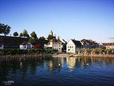 Lausanne, All Over The World, Tours, Mountains, Mansions, Landscape, House Styles, City, Travel