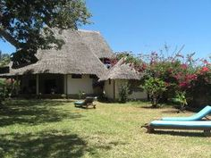 rent a house in Kenya southcoast.  We organized a safari for you. You are a diver ? We have the best price in Kenya. And we have our own safaribus with driver for you.