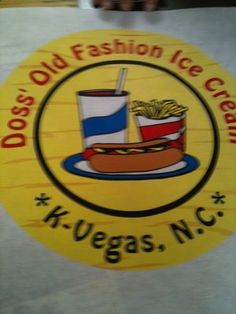 Doss Old Fashion Ice Cream  Kernersville, NC