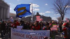 SCOTUS - DOMA  20991 by tedeytan, via Flickr