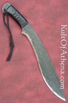Warrior Kukri