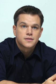 October Song, Matt Damon, Daddy Issues, Actors & Actresses, Hot Guys, Photoshoot, Awesome Quotes, Celebrities, People