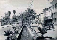 ANTALYA Atatürk Caddesi