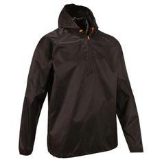 ลดราคา  Quechua เสื้อกันฝน Rain-Cut Jacket ( Black )  ราคาเพียง  590 บาท  เท่านั้น คุณสมบัติ มีดังนี้ ผลิตจากวัสดุคุณภาพดี ใช้งานสะดวก พับเก็บง่าย กันฝน 2,000 มม
