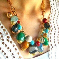 beads, beads, beads...
