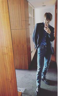 So there's this guy I like. Kpop Exo, Exo K, Kaisoo, Chanbaek, Kim Kai, Kim Jong Dae, Kim Minseok, Baekhyun Chanyeol, Billy Elliot