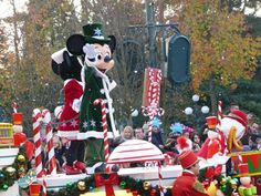 Disneyland París (France)